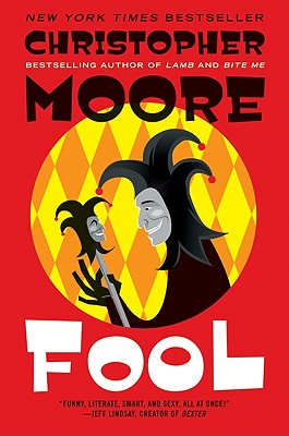 Fool By Moore, Christopher